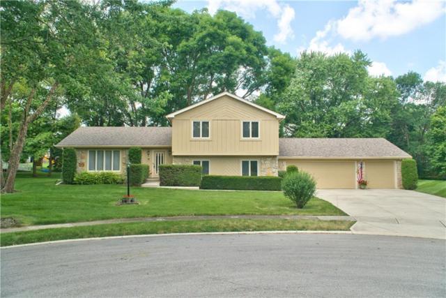 742 Poplar Byrd Court, Carmel, IN 46032 (MLS #21653994) :: Heard Real Estate Team | eXp Realty, LLC