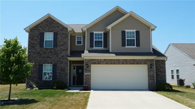 2702 Ashton Lane, Greenwood, IN 46143 (MLS #21654020) :: The Indy Property Source