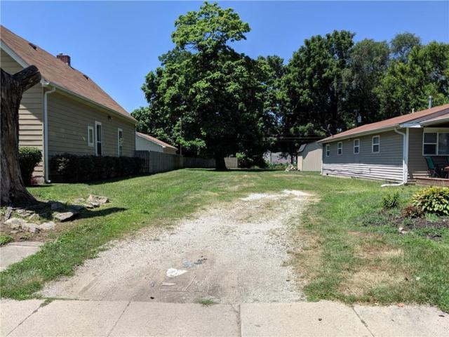 2142 Bellefontaine Street, Indianapolis, IN 46202 (MLS #21654041) :: Your Journey Team