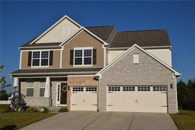 8600 River Ridge Drive, Brownsburg, IN 46112 (MLS #21654043) :: Mike Price Realty Team - RE/MAX Centerstone
