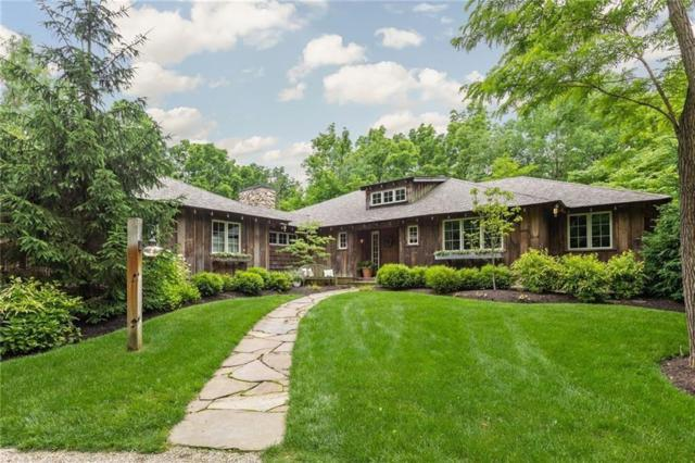 9301 E 180 S, Zionsville, IN 46077 (MLS #21654086) :: Mike Price Realty Team - RE/MAX Centerstone