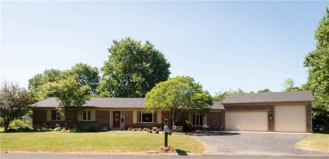 6935 Park Lane, Brownsburg, IN 46112 (MLS #21654096) :: Mike Price Realty Team - RE/MAX Centerstone
