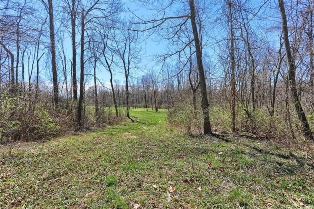 3582 S 400 W Lot 2, New Palestine, IN 46163 (MLS #21654115) :: The Star Team | RE/MAX Realty Group