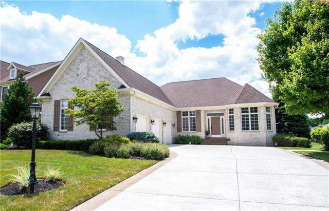 9965 Soaring Eagle Ln, Mccordsville, IN 46055 (MLS #21654128) :: AR/haus Group Realty
