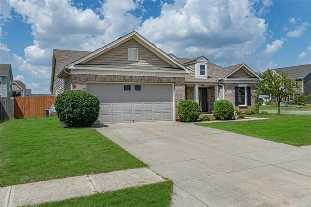 10336 Crooked Stick Drive, Brownsburg, IN 46112 (MLS #21654179) :: The Indy Property Source