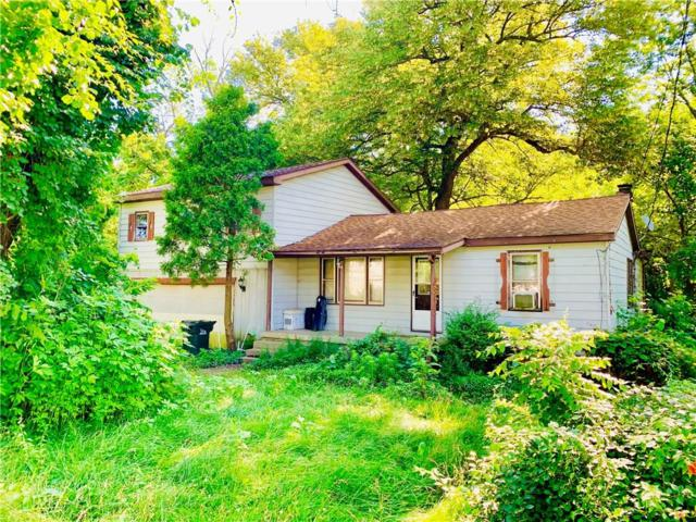 9290 N 300 E, Morristown, IN 46161 (MLS #21654191) :: Mike Price Realty Team - RE/MAX Centerstone