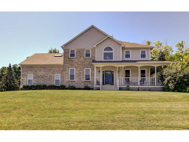 10527 Hermosa Drive, Indianapolis, IN 46236 (MLS #21654212) :: The Indy Property Source