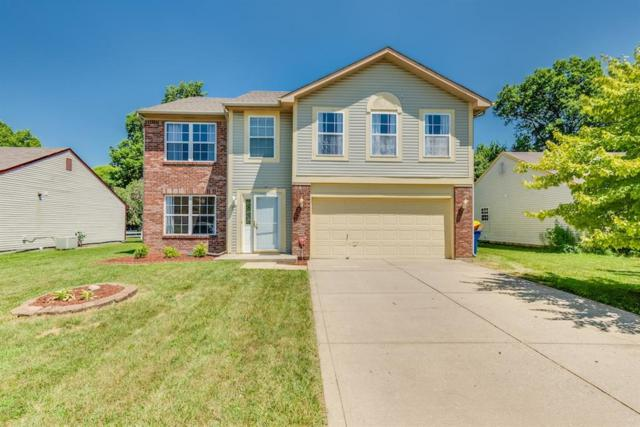 10222 Alexia Drive, Indianapolis, IN 46236 (MLS #21654213) :: The Indy Property Source