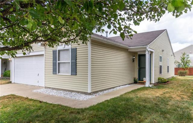 3034 Everbloom Way, Indianapolis, IN 46217 (MLS #21654214) :: Mike Price Realty Team - RE/MAX Centerstone