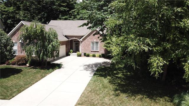 7588 Black Walnut Drive, Avon, IN 46123 (MLS #21654226) :: HergGroup Indianapolis