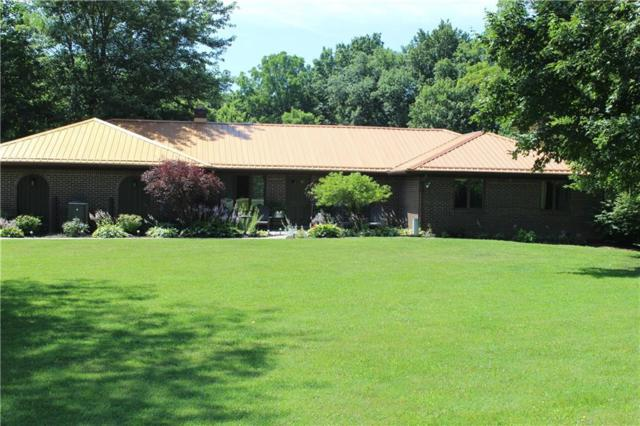 950 E County Road 425 N, Greencastle, IN 46135 (MLS #21654248) :: Mike Price Realty Team - RE/MAX Centerstone