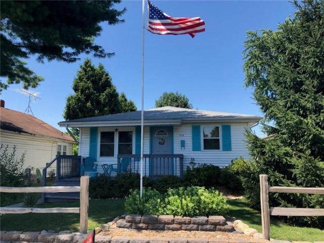 718 Teal Street, Shelbyville, IN 46176 (MLS #21654289) :: The Star Team | RE/MAX Realty Group