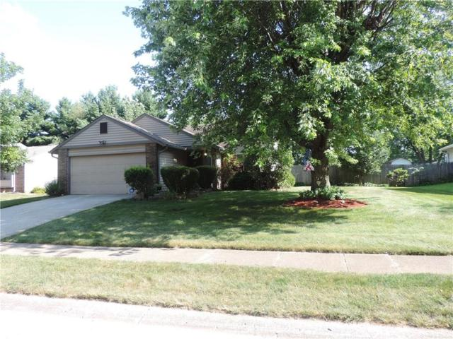 8405 Countryside Court, Indianapolis, IN 46231 (MLS #21654321) :: AR/haus Group Realty