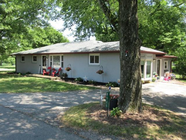 8505 W Vine Street, Fairland, IN 46126 (MLS #21654326) :: Mike Price Realty Team - RE/MAX Centerstone