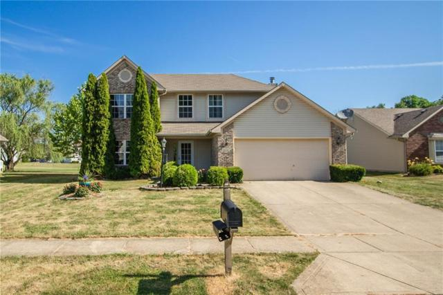 11138 Clearspring Way, Indianapolis, IN 46239 (MLS #21654346) :: The Indy Property Source