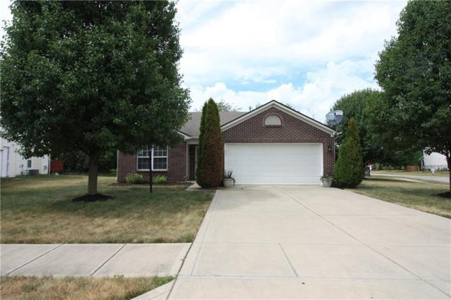 5510 Edgewood Trace, Indianapolis, IN 46239 (MLS #21654369) :: HergGroup Indianapolis