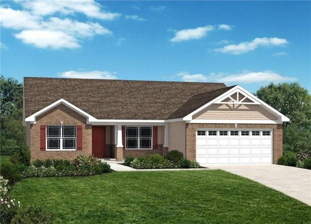 1451 Bush Way, Shelbyville, IN 46176 (MLS #21654371) :: The Star Team | RE/MAX Realty Group