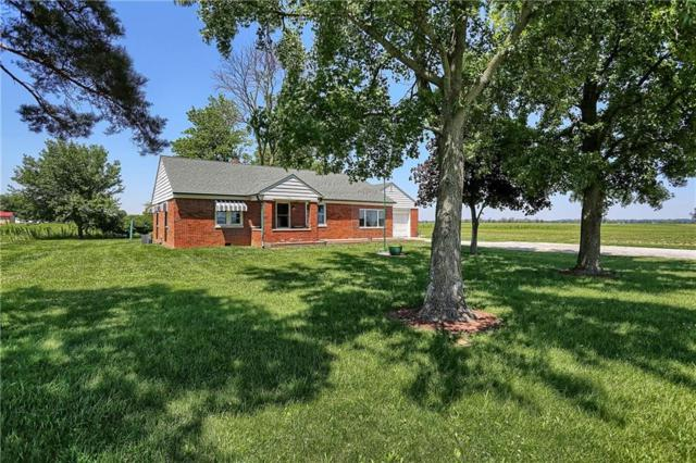 1960 W 300 S, Shelbyville, IN 46176 (MLS #21654376) :: Mike Price Realty Team - RE/MAX Centerstone