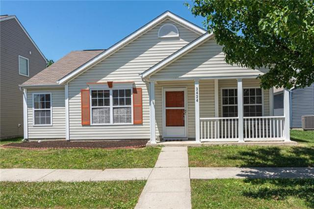 3434 Bloomsbury Lane, Indianapolis, IN 46228 (MLS #21654382) :: The Indy Property Source