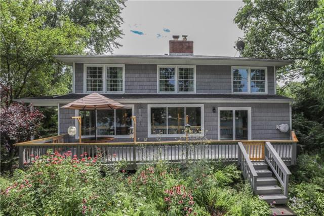 7343 Center Lake Road, Nineveh, IN 46164 (MLS #21654386) :: The ORR Home Selling Team