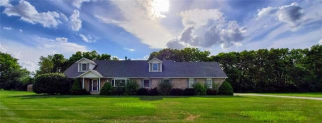 2133 Heather Road, Anderson, IN 46012 (MLS #21654394) :: The ORR Home Selling Team
