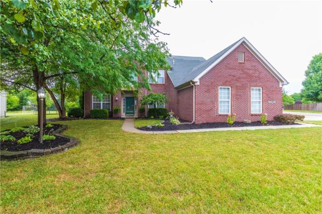 12634 Geist Cove Drive, Indianapolis, IN 46236 (MLS #21654398) :: HergGroup Indianapolis