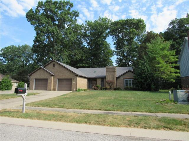 932 Timber Grove Place, Beech Grove, IN 46107 (MLS #21654422) :: Mike Price Realty Team - RE/MAX Centerstone