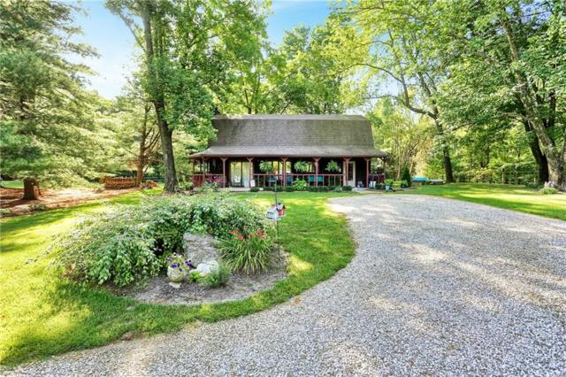 782 W Gasburg Lane, Mooresville, IN 46158 (MLS #21654426) :: Mike Price Realty Team - RE/MAX Centerstone
