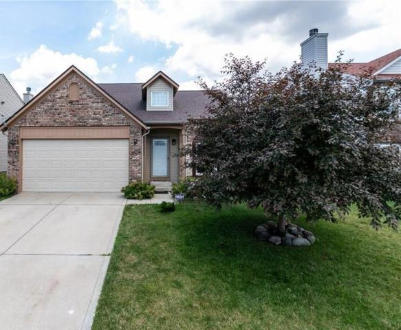 2327 Falls Church Court, Indianapolis, IN 46229 (MLS #21654461) :: Richwine Elite Group