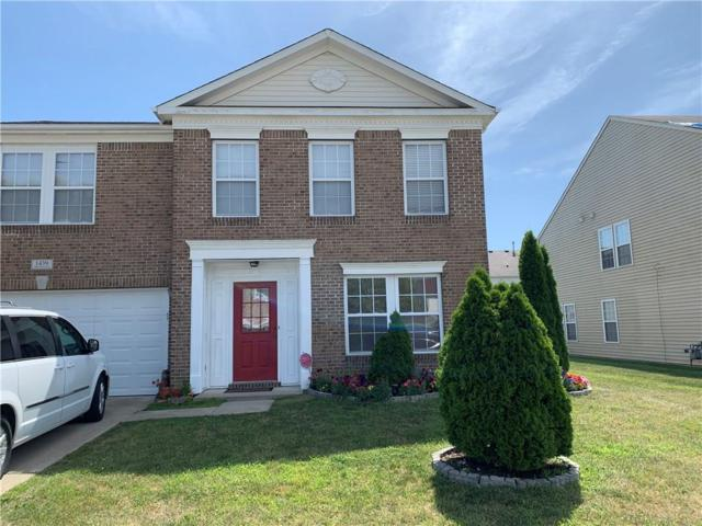 1439 Broyles Lane, Indianapolis, IN 46231 (MLS #21654474) :: The Indy Property Source