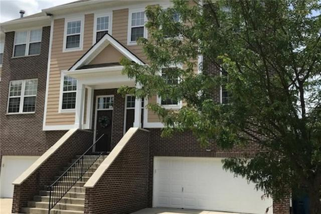 5666 Brownstone Drive #5666, Indianapolis, IN 46220 (MLS #21654502) :: Mike Price Realty Team - RE/MAX Centerstone