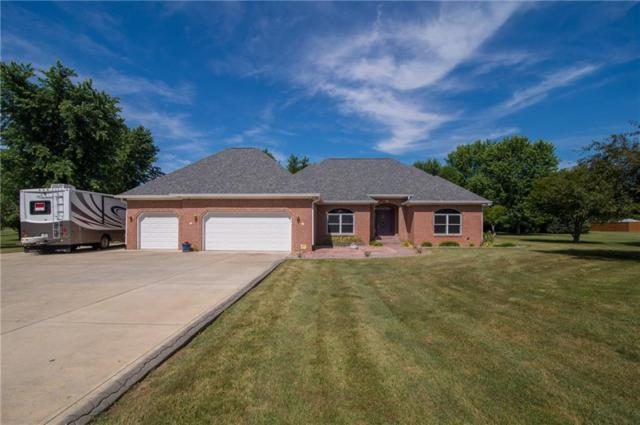 8744 S County Road 575 E, Mooresville, IN 46158 (MLS #21654504) :: Mike Price Realty Team - RE/MAX Centerstone