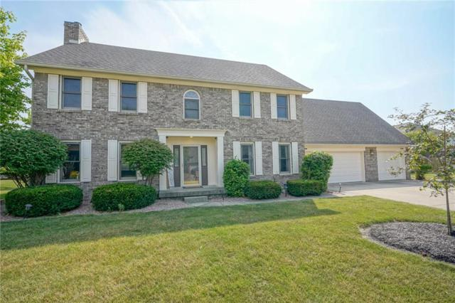 1099 Forest Commons, Avon, IN 46123 (MLS #21654555) :: Mike Price Realty Team - RE/MAX Centerstone