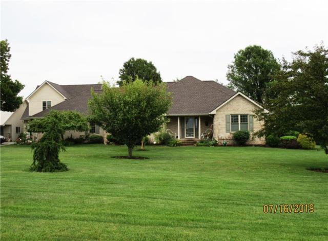 9059 N 500 West W, Mccordsville, IN 46055 (MLS #21654556) :: The ORR Home Selling Team