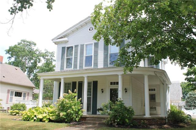 318 S Water Street, Crawfordsville, IN 47933 (MLS #21654560) :: The Indy Property Source