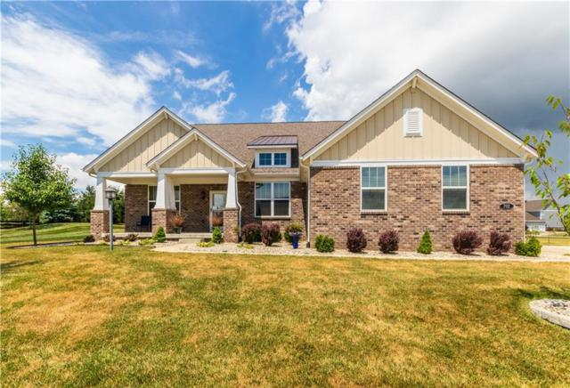 702 Racetime Road, Westfield, IN 46074 (MLS #21654562) :: HergGroup Indianapolis