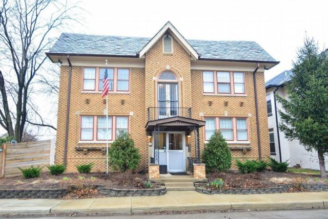 1711 N College Avenue, Indianapolis, IN 46202 (MLS #21654580) :: The Indy Property Source