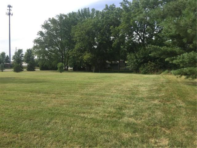 5209 N Raceway Road, Indianapolis, IN 46234 (MLS #21654605) :: The Indy Property Source