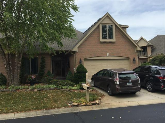 1692 Dorrell Court #57, Greenwood, IN 46143 (MLS #21654624) :: Mike Price Realty Team - RE/MAX Centerstone