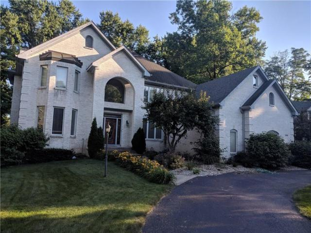 5183 Carrington Circle, Carmel, IN 46033 (MLS #21654625) :: The Indy Property Source