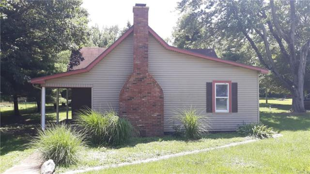 2077 W 375 N, Anderson, IN 46011 (MLS #21654627) :: Heard Real Estate Team | eXp Realty, LLC