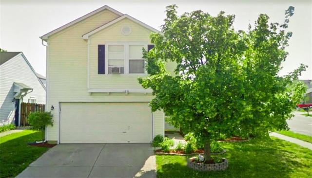 1251 Porchester Lane, Greenwood, IN 46143 (MLS #21654634) :: The Indy Property Source