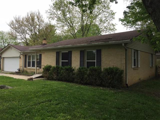 605 W 146th Street, Carmel, IN 46032 (MLS #21654638) :: The Indy Property Source