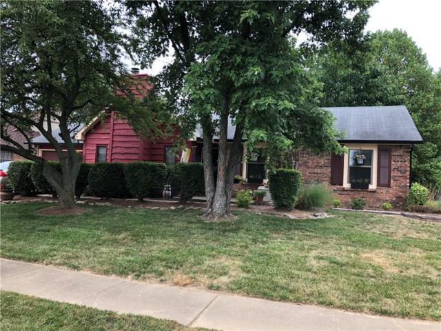 8437 Chittimwood Drive, Indianapolis, IN 46227 (MLS #21654648) :: The Indy Property Source