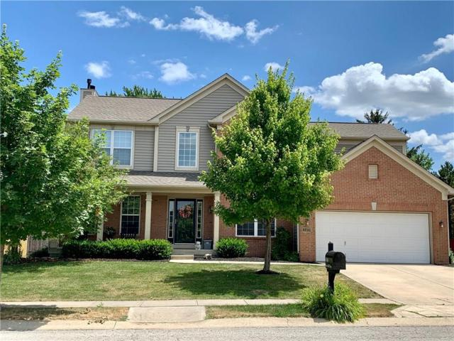 6241 Saw Mill Drive, Noblesville, IN 46062 (MLS #21654661) :: HergGroup Indianapolis