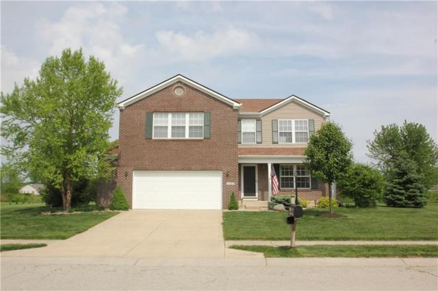 748 Stonehenge Way, Brownsburg, IN 46112 (MLS #21654674) :: Mike Price Realty Team - RE/MAX Centerstone