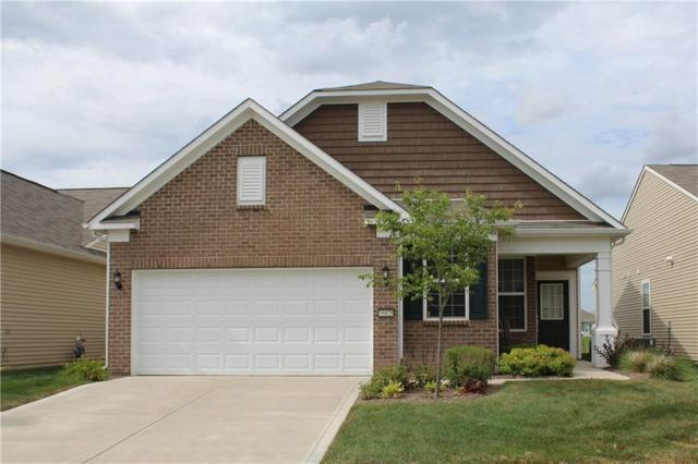 16028 Malbec Street, Fishers, IN 46037 (MLS #21654677) :: AR/haus Group Realty