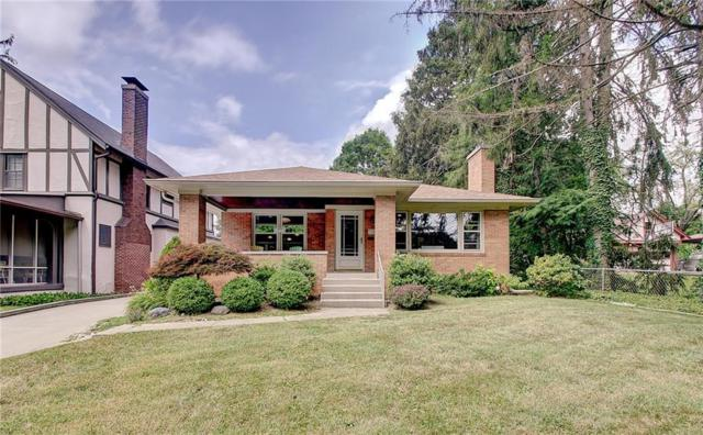 730 Campbell Avenue, Indianapolis, IN 46219 (MLS #21654678) :: HergGroup Indianapolis