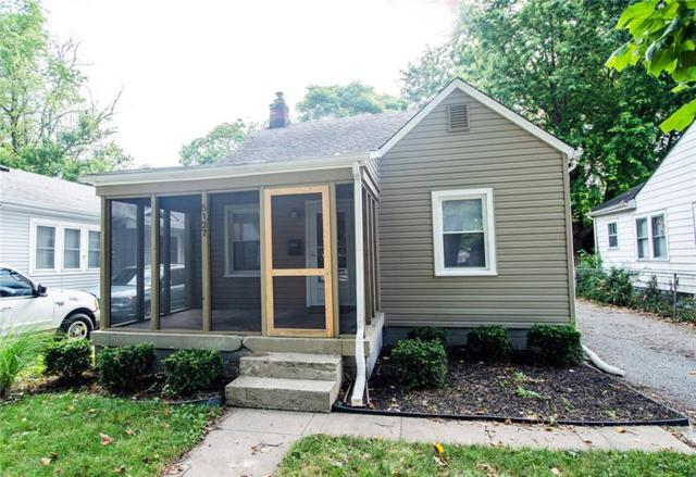 5127 Ralston Avenue, Indianapolis, IN 46205 (MLS #21654722) :: Mike Price Realty Team - RE/MAX Centerstone