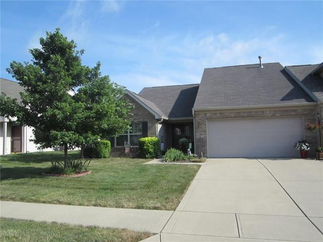 10746 Whippoorwill Lane, Indianapolis, IN 46231 (MLS #21654725) :: Richwine Elite Group
